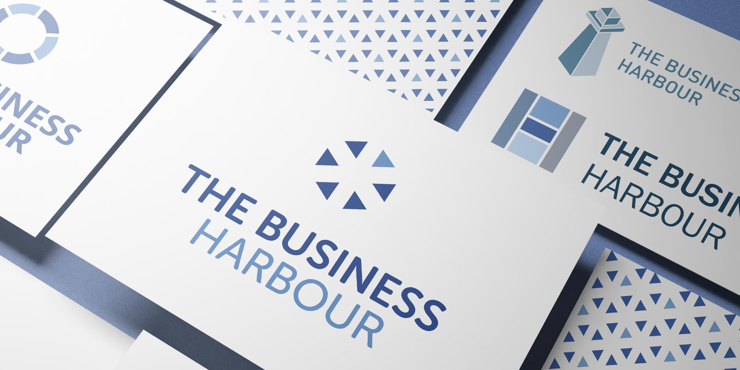 The Business Harbour - Visual Exploring