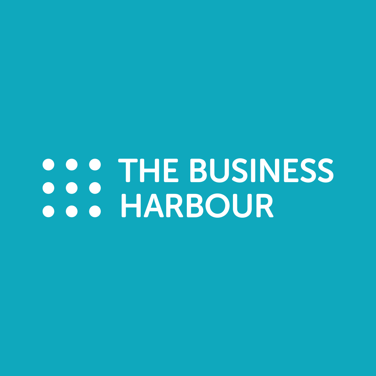 The Business Harbour - New Logo